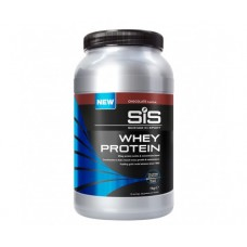 SiS Whey Protein, Bidon 1kg, Ciocolata