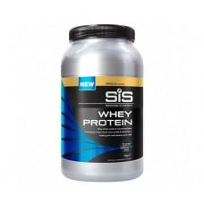 SiS Whey Protein, Bidon 1kg, Vanilie