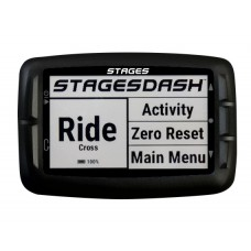 Stages Dash - ciclocomputer