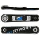 Stages Power Meter Carbon - FSA 386Evo / SRAM BB30