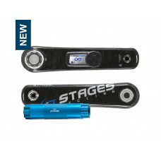 Stages Power L - Sram Carbon / Race Face / Easton BB30