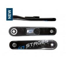 Stages Power L - Sram MTB GXP Carbon