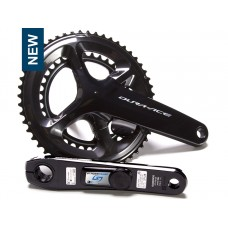 Stages Power Meter - Dura-Ace R9100 LR