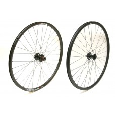 Bitex MTF15 / MTR12 + Ryde Pulse Comp Disc OS