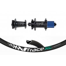 Tune Cannonball / Kong + Ryde Trace XC 26""