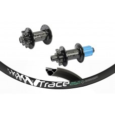 Tune King / Kong + Ryde Trace 25