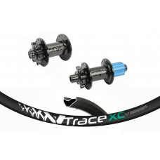 Tune King / Kong + Ryde Trace XC 29er